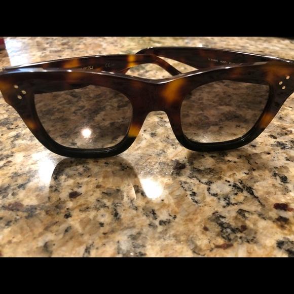 f301d811419 Celine Accessories - CÉLINE Women s CL41089 S 50mm Sunglasses